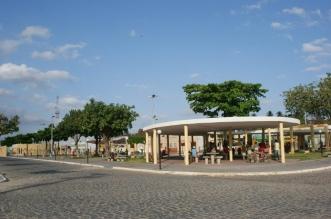 Praça Epitácio Pessoa